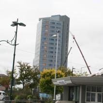 Hotell som ev kan repareras